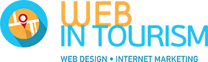 Web in Tourism Logo