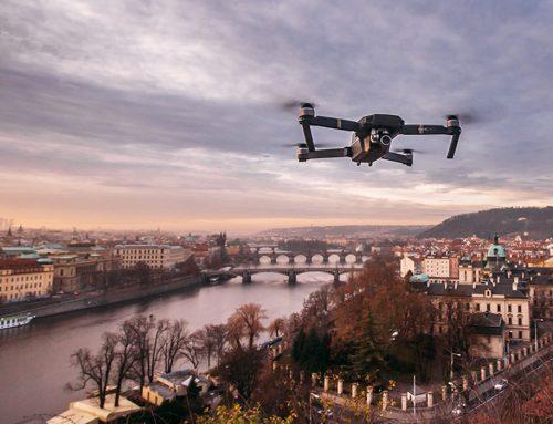 Πώς τα drones αλλάζουν το digital marketing στον τουρισμό