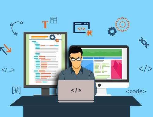 Γιατί δεν πρέπει να φτιάξετε την ιστοσελίδα σας με custom κώδικα