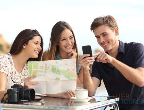 5 tips για τις τουριστικές επιχειρήσεις στην εποχή του COVID-19